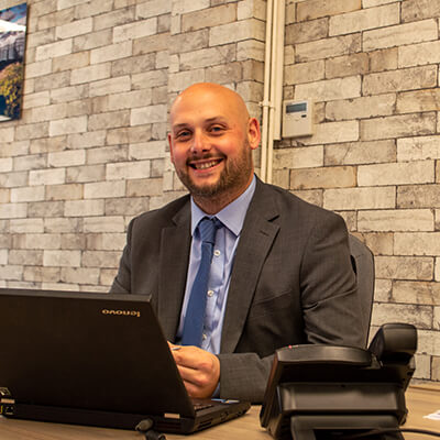 Michael Anthony Estate Agents | Andy Smith