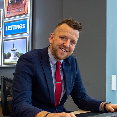Michael Anthony Estate Agents | James Turner
