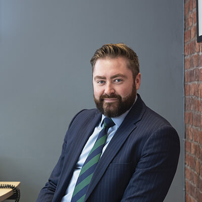 Michael Anthony Estate Agents   Colin Hawes