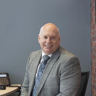 Michael Anthony Estate Agents | Derek Wakefield