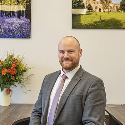 Michael Anthony Estate Agents | Ian Hartley