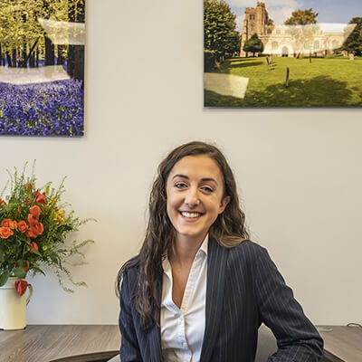 Michael Anthony Estate Agents | Lucy Crawford