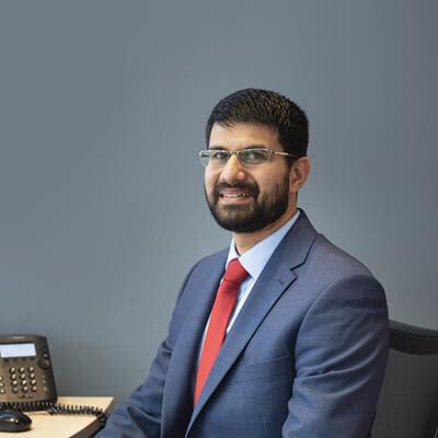 Michael Anthony Estate Agents | Mustafa Dar