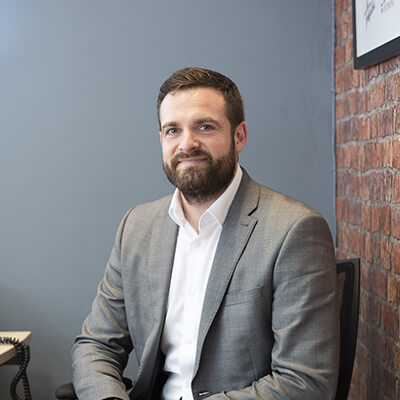 Michael Anthony Estate Agents | Nick Lewis Smith
