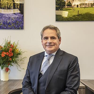 Michael Anthony Estate Agents | Paul Swindlehurst