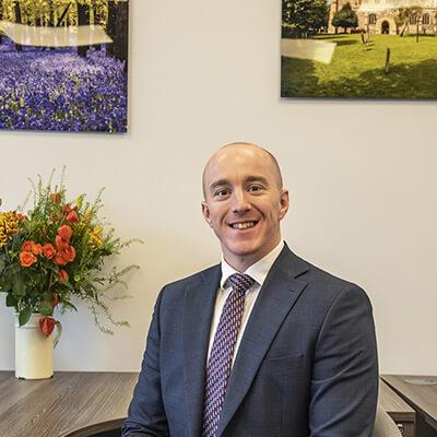 Michael Anthony Estate Agents | Sam Payne
