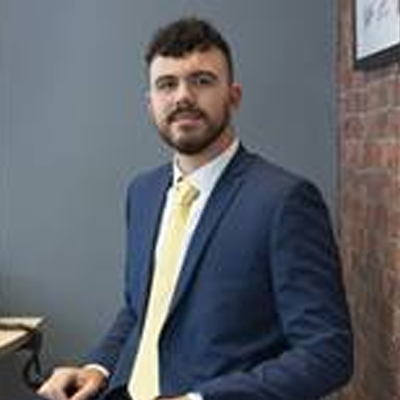 Ethan Gaulter Michael Anthony Estate Agents