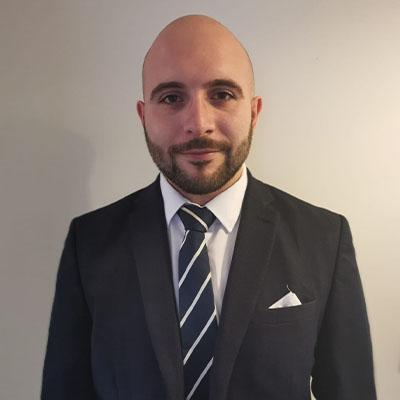 Michael Anthony Estate Agents Matthew Day