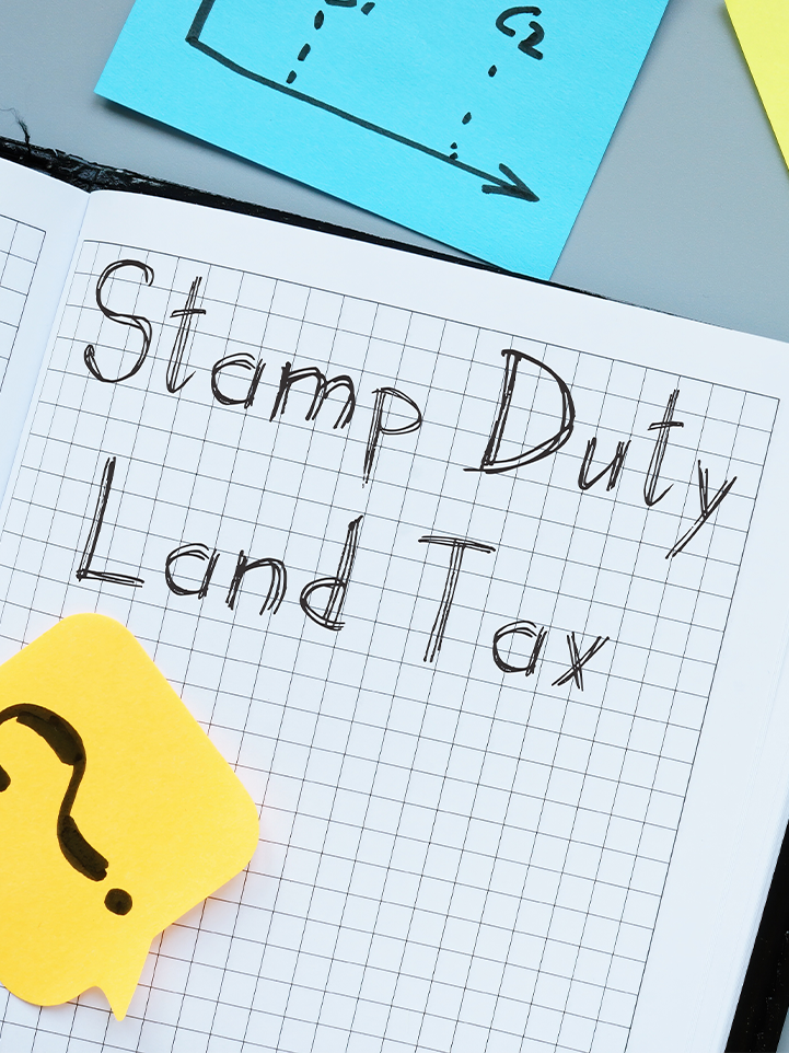 Stamp Duty 101: What You Need To Know