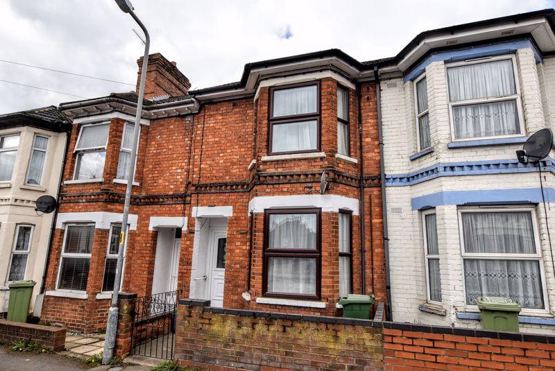 Duncombe Street, Bletchley, Milton Keynes