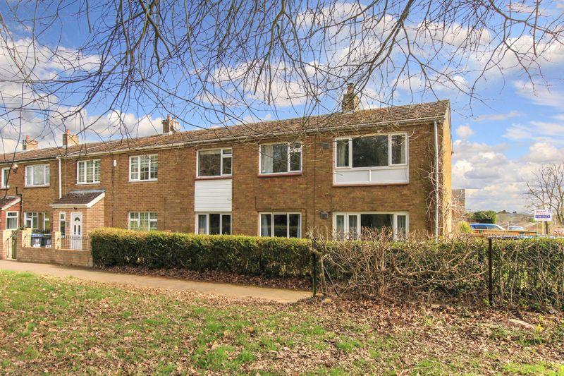 Burleigh Road, Leverstock Green, Hemel Hempstead