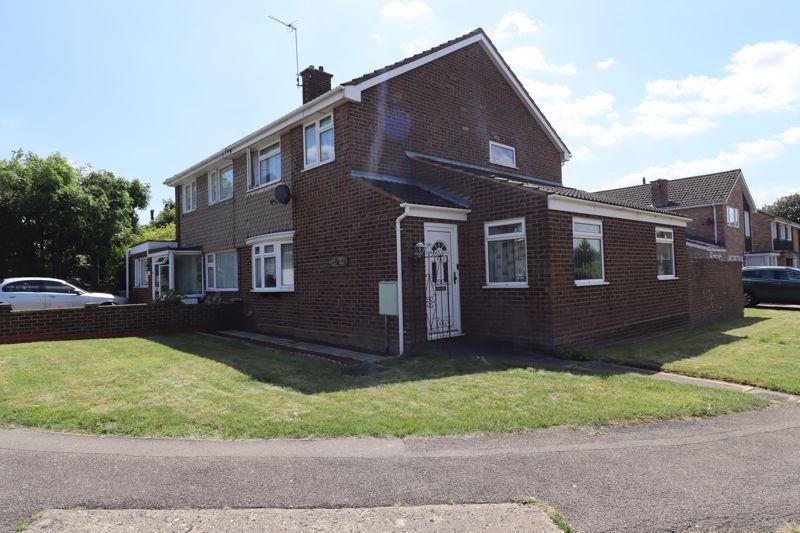 Celina Close, Bletchley, Milton Keynes