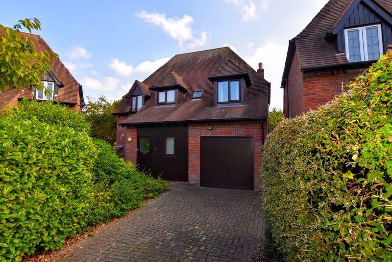 Butterfield Close, Woolstone, Milton Keynes