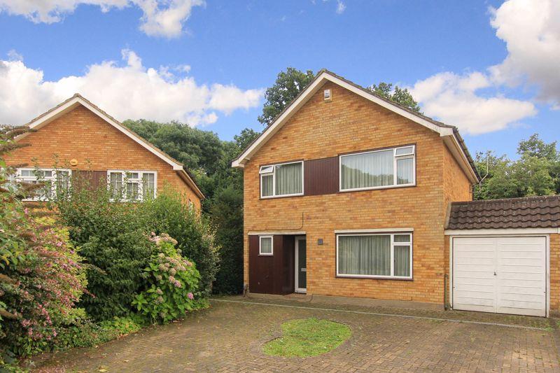 Newford Close, Hemel Hempstead